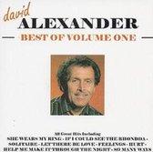 The Best of David Alexander, Vol. 1