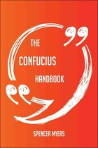 Boek cover The Confucius Handbook - Everything You Need To Know About Confucius van Spencer Myers