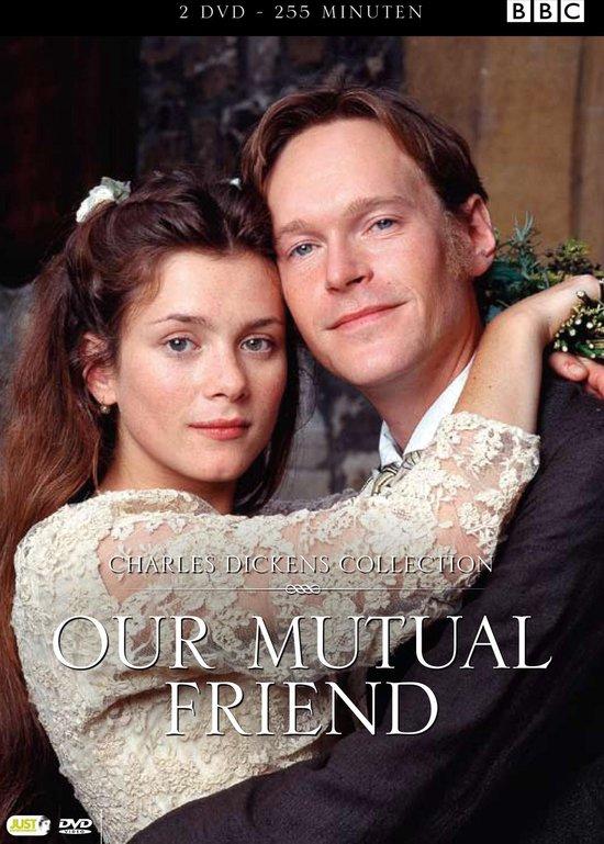 Cover van de film 'Our Mutual Friend'