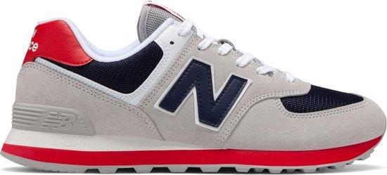 bol.com | New Balance 574 Sneakers - Maat 41.5 - Unisex ...