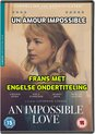 Un amour impossible - An Impossible Love (2018) [DVD]