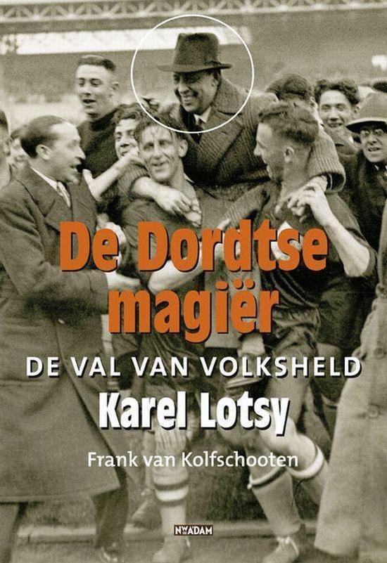 De Dortse magiër - Frank van Kolfschooten |