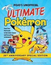 Pojo's Unofficial Ultimate Pokemon