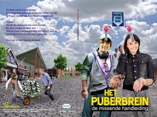 Het puberbrein