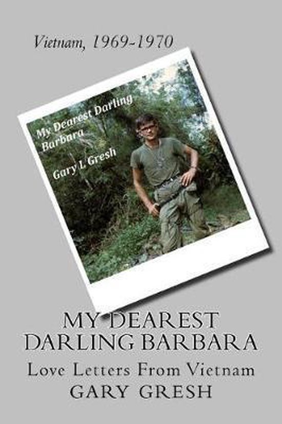 My Dearest Darling Barbara