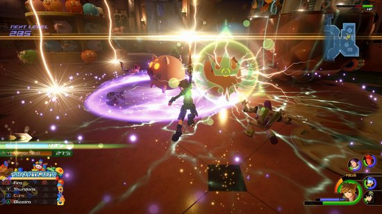 Kingdom Hearts III - Xbox One
