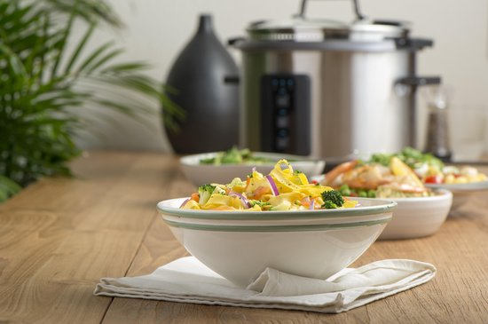 Fritel RC 1377 Rice & Pasta - Multicooker