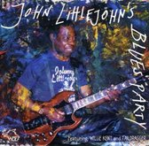 John Littlejohn's Blues Party