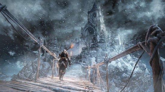 Dark Souls Trilogy - PS4