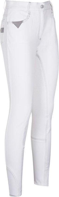 Imperial Riding Dancer SFS Rijbroek- White - 140