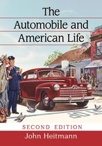 The Automobile and American Life, 2d ed.