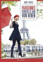 Parisiennes herken je aan hun benen