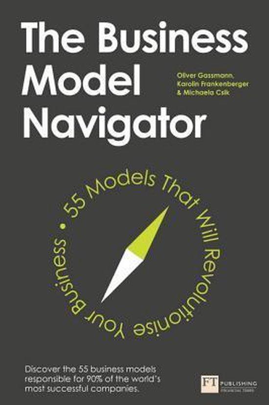 The Business Model Navigator