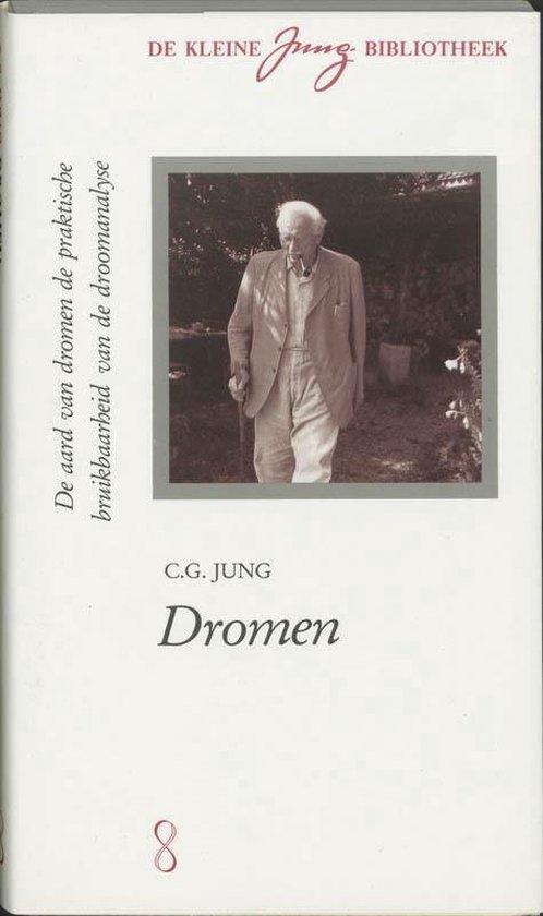 De kleine Jung-bibliotheek - Dromen - C.G. Jung |