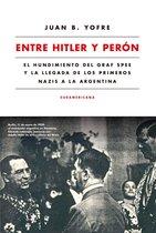 Entre Hitler y Peron