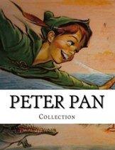 Peter Pan, Collection