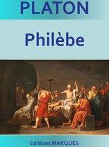 Omslag Philèbe
