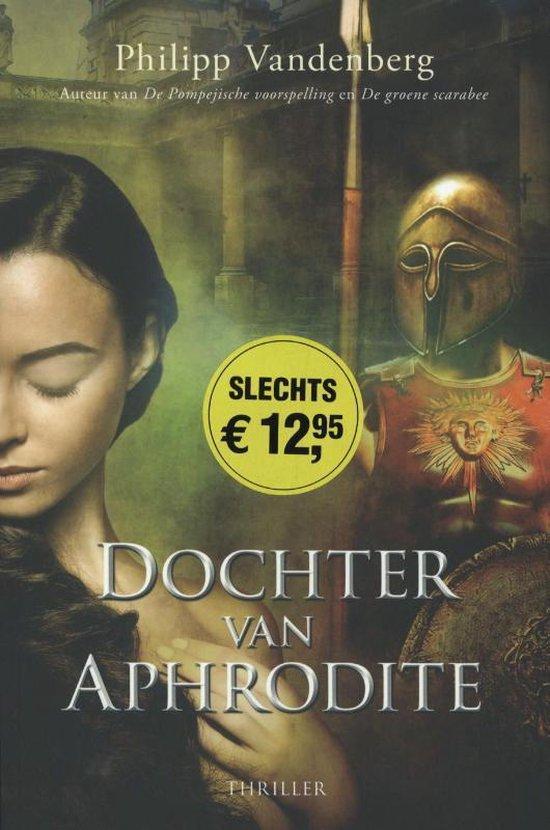 Dochter van Afrodite - Philipp Vandenberg  