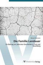 Die Familie Landauer