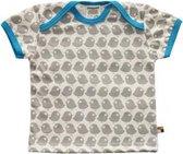 Loud+proud Baby T-shirt 62