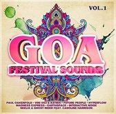 Goa Festival Sounds 1