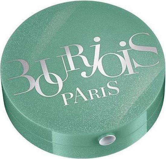 Bourjois Oogschaduw - 14 Vert-Igineuse - Bourjois