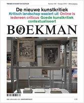 Boekman 106 -   De nieuwe kunstkritiek