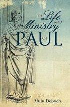 Boek cover The Life and Ministry of Paul van Mulu Deboch
