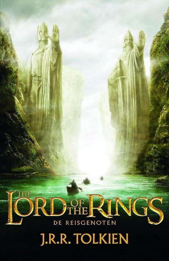 De Reisgenoten - J.R.R. Tolkien  