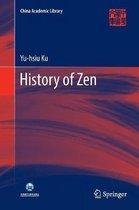 History of Zen