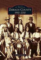 Ziebach County
