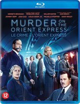 Murder on the Orient Express (Blu-ray)