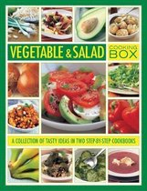 Vegetable & Salad Cooking Box