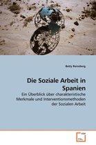 Die Soziale Arbeit in Spanien