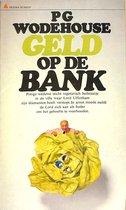 Geld op de bank