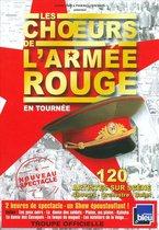 Les Chœurs de L'Armee Rouge en Tournee