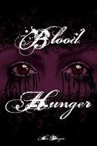 Blood Hunger (Eclipsing Trilogy #1)