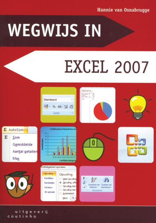 Wegwijs in Excel 2007 - Hannie van Osnabrugge pdf epub