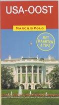 Marco Polo Reisgids Kopenhagen