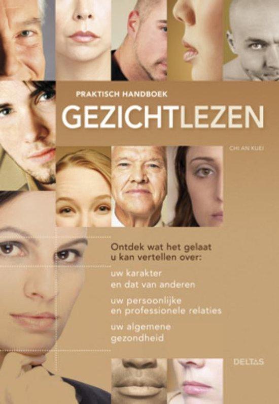 Praktisch Handboek Gezichtlezen - Chi An Kuei | Readingchampions.org.uk