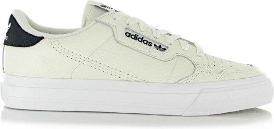 Adidas CONTINENTAL VULC Wit 41