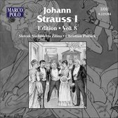 Strauss I: Edition.Vol.8