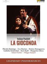 Legendary Performances La Giaconda