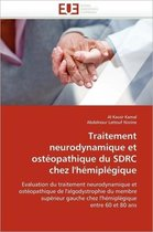 Traitement Neurodynamique Et Ost�opathique Du Sdrc Chez l''h�mipl�gique
