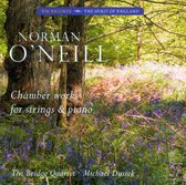 O'Neill: Chamber Works For Strings & Piano