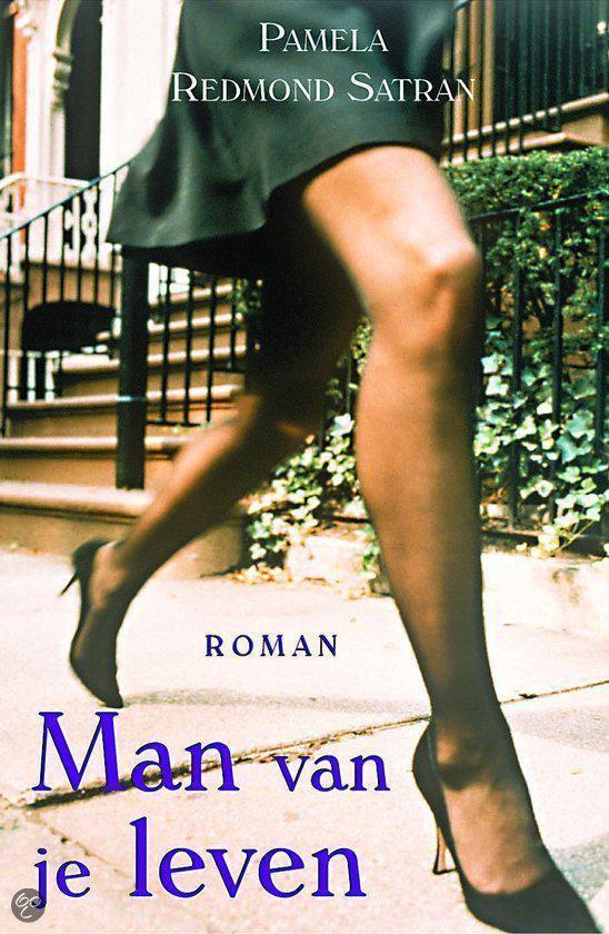 Man Van Je Leven - Pamela Redmond Satran |