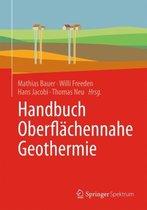Handbuch Oberflachennahe Geothermie