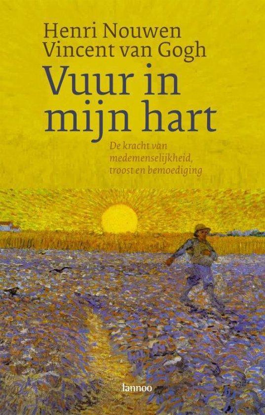 Vuur in mijn hart - Henri Nouwen   Fthsonline.com