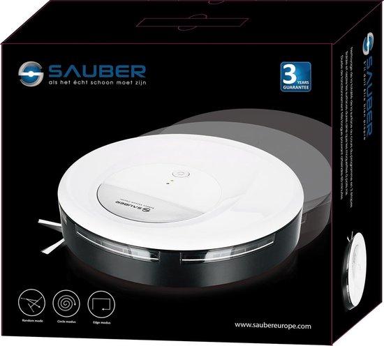 Sauber stofzuiger RVC-120592.1 - Robotstofzuiger