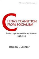 China's Transition from Socialism?